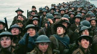 """26-й кадр: Рецензия на фильм """"Дюнкерк"""""""