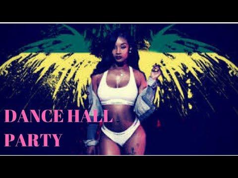 X-MAN DANCEHALL PARTY FT CHINEE QUEEN 👑 Miss Ébène
