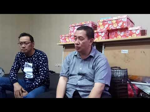 Agar Usaha Ibu Sukses || RDAY Pencerahan Haji Dwi Susanto SMAN-5 Sumur Batu Kemayoran 14 Juli 2019