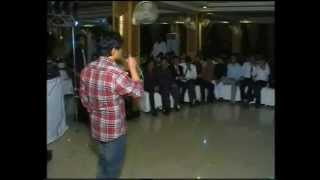 BUDDIES BASH 2012 AYUB MEDICAL COLLEGE PART 1a