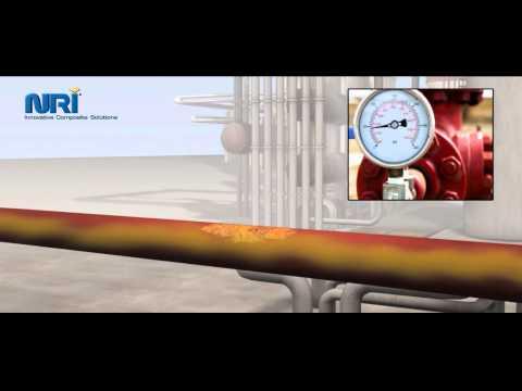 NRI Syntho-Glass XT Animation