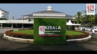 Dr.Saji Gopinath- CEO, Kerala Startup Mission speaks on The Digital (IT) Hub at TiECON Kerala 2017