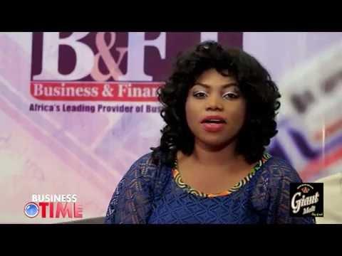 Business Time: Mobile Money Revolution in Ghana