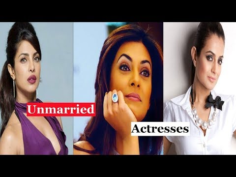 Top 10 Unmarried Bollywood Actresses★Who Age More Than 30 | Bollywood Media Pro✓