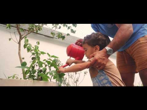 Greenday apresenta: Dia dos Pais por Pedro Salomão