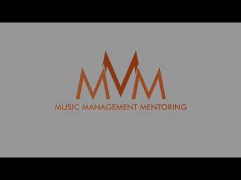 Music Management Mentoring