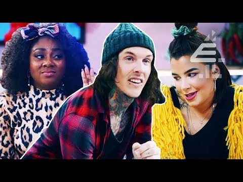 Tattoos Your Mum Wouldn't Want You To Have! | Best (or Worst) Tattoo Fixers Pt. 1