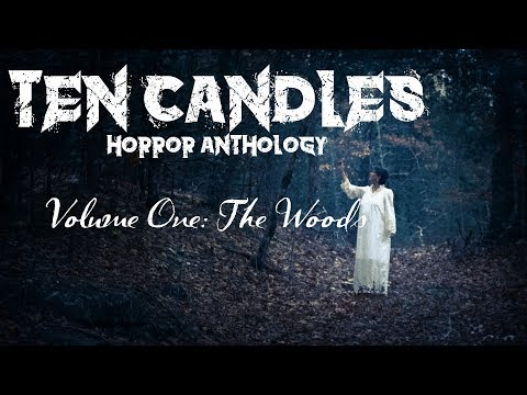 Ten Candles: The Woods - Volume 1 - Chapter 1-2 | Horror Anthology