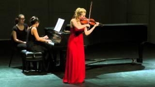 Five Pieces for Violin and Piano, Op. 81 - Sibelius