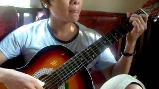 Guitar: Thư Gửi Elise Beethoven