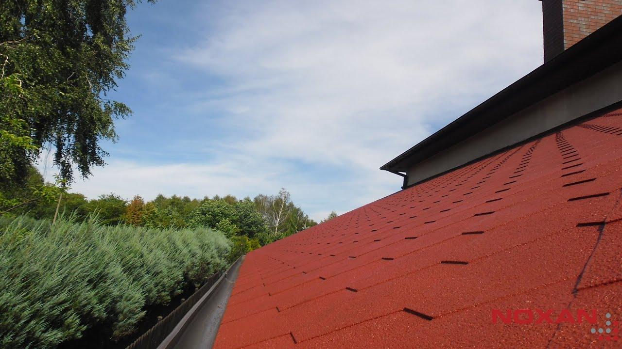 Jak Odnowić Dach Z Gontu Bitumicznego Płyt Bitumicznych Onduliny