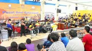 Download lagu Concert Saberkas JKKN