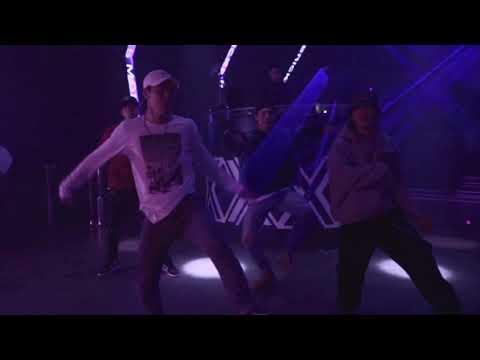 Chris Brown - Secret ft. Solo Lucci / Austin Pak Choreography with KARD BM
