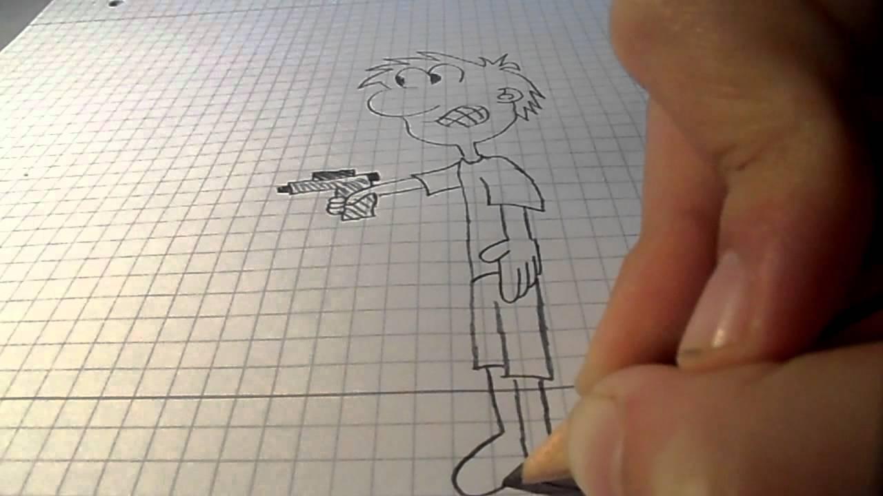 Comics Zeichnen Leicht Gemacht Youtube