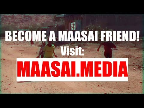 WHAT IS MASAI : Discover Maasai on Maasai.Media