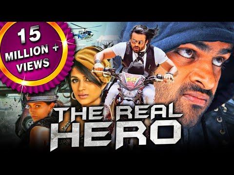 Download The Real Hero (Rey) Hindi Dubbed Full Movie | Sai Dharam Tej, Saiyami Kher, Shraddha Das