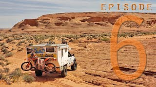 EP:06 FULL TIME TRUCK CAMPER LIVING - No Plans are the BEST Plans