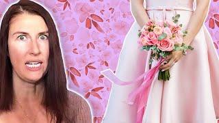 Bridesmaids Share Their Wedding Horror Stories · Part 2