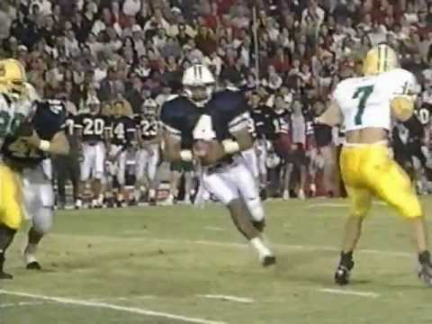 Arizona Wildcats, 1993 football season