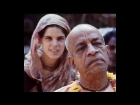Malati - Prabhupada Sangam and Closing