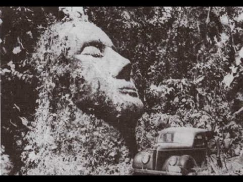 The Stone Head of Guatemala that History Wants to Forget Hqdefault