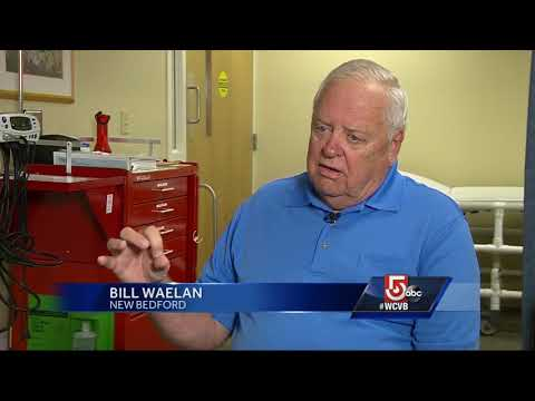 Manogram, the new test for prostate cancer