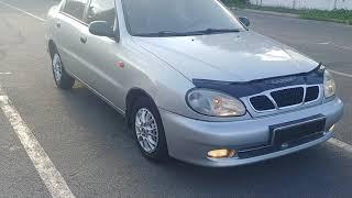 Продается Daewoo Lanos 2005 Поляк, 1.5 газбензин 5-мкпп -  купить авто до 4000$
