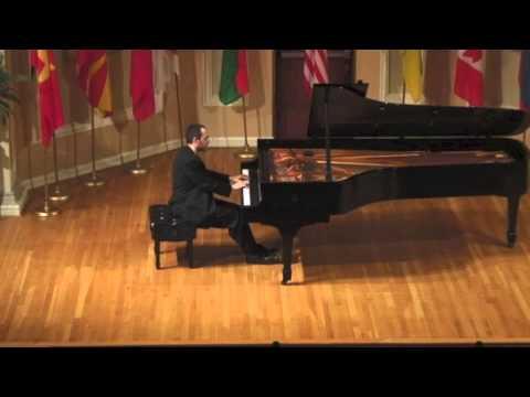 Pompa-Baldi plays Edith Piaf's Hymne á l'amour (elaboration by Roberto Piana)