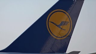 Lufthansa - Deutschland Deine Marken - HD - Doku - Portrait