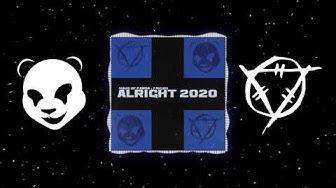 Haus of Panda x Fahjah - Alright 2020