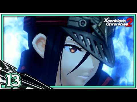 Xenoblade Chronicles 2 - Part 13 | Morag! [Nintendo Switch G