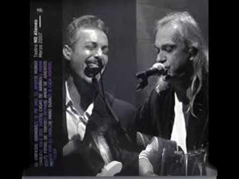 David Lebón & Pedro Aznar - San Francisco Y El Lobo