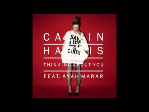 [INSTRUMENTAL] Calvin Harris - Thinking About You Ft.  Ayah Marar