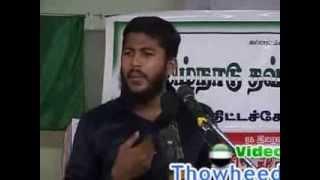 Repeat youtube video Tntj Sunnath Jamath Verupaadu Enna ?