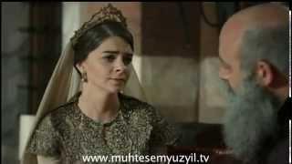 حريم السلطان   الإعلان الثاني للحلقة الأخيرة