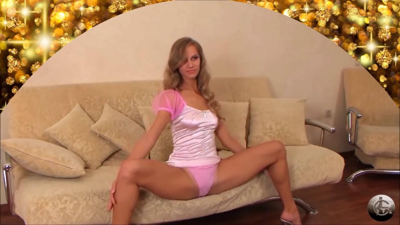 youtube russian sexy girl