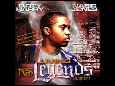 Nas - I Made It Like That Pt. I (We Gonna Make It Remix)