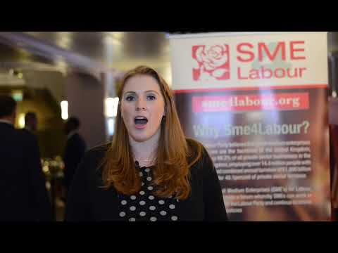 Interview with Angela Rayner MP - Shadow Secretary of State for Education