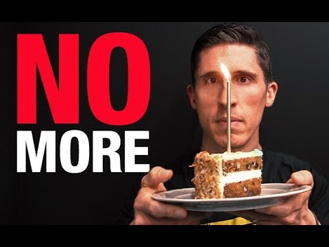 """Why """"Cheat Meals"""" are KILLING Your Gains! (SORRY)"""