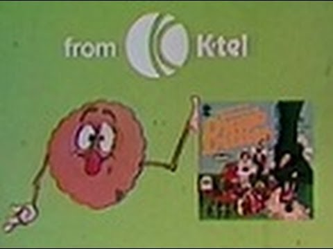 K-tel - 24 Greatest Dumb Ditties (Record Offer, 1977)