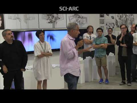 2014 Selected Thesis Exhibition (September 15, 2014)