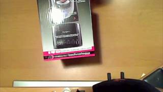 NewerTech Voyager Q Unboxing