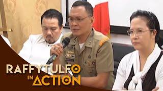 Ang sagot ni PAO Chief Persida Acosta sa mga batikos laban sa kanya.