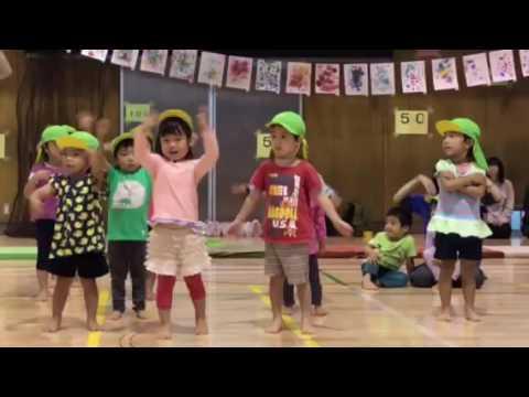 運動会 ダンス 保育園 コロムビア・キッズダンス講習会 作品/楽曲紹介・試聴(2021年度版)