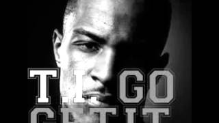 T.I-Go Get IT( Chopped and Screwed)