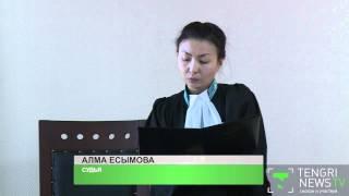 Условно-досрочное освобождение Утембаева остается в силе