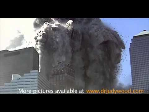 Dr. Judy Wood - Where Did the Towers Go?