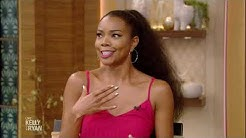 "Gabrielle Union's ""Shady"" Baby Has Fans on Social Media"