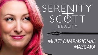 Serenity Scott Multi-Dimensional Mascara Thumbnail