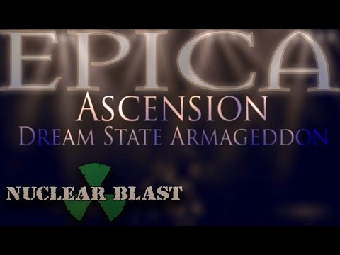 EPICA - Ascension – Dream State Armageddon (OFFICIAL LYRIC VIDEO)